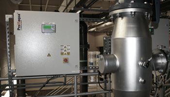 Maintenance of Commercial Pool Filter