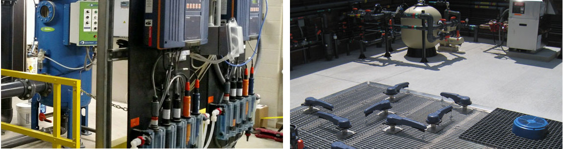 Commercial Pool Filtration System - Commercial Pool Water Pump
